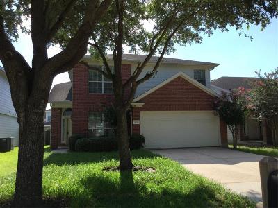 Spring Single Family Home For Sale: 21539 Karpathos Lane