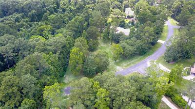 Tomball Residential Lots & Land For Sale: 11007 Olde Mint House Lane
