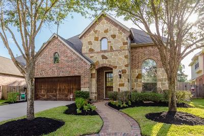 Sugar Land Single Family Home For Sale: 1326 Ravenel Lane