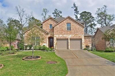 Porter Single Family Home For Sale: 24466 Hanson Springs Drive