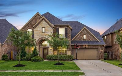 Firethorne Single Family Home For Sale: 2903 Bobby Jones Road