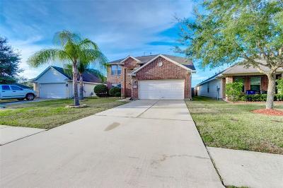 Dickinson Single Family Home For Sale: 2918 Landing Edge Ln Lane