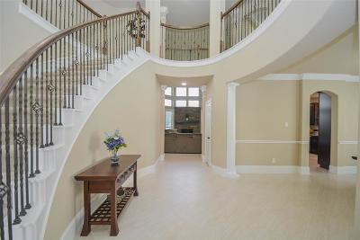 Stafford Single Family Home Pending: 3623 Grand Promenade Lane