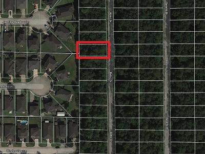 Humble Residential Lots & Land For Sale: Baltic Drive