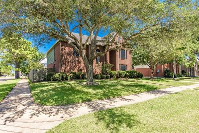 League City Single Family Home For Sale: 1342 Coleman Boylan Drive