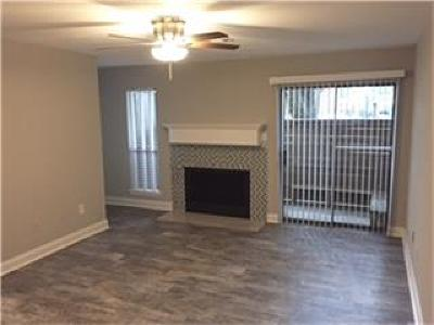 Seabrook Rental For Rent: 3300 Pebblebrook Drive #25