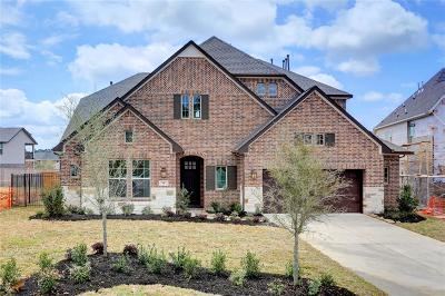 The Woodlands Single Family Home For Sale: 19 Trailing Lantana Place
