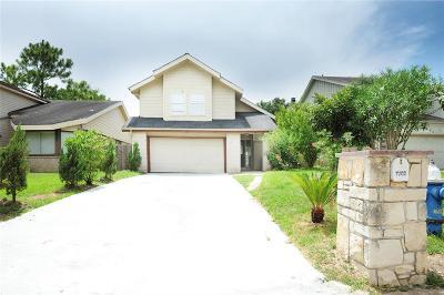 Houston Single Family Home For Sale: 7702 Miller Glen Lane