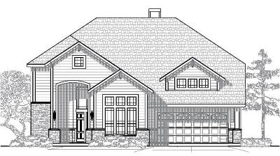 Tomball Single Family Home For Sale: 10206 Falcon Flight Lane