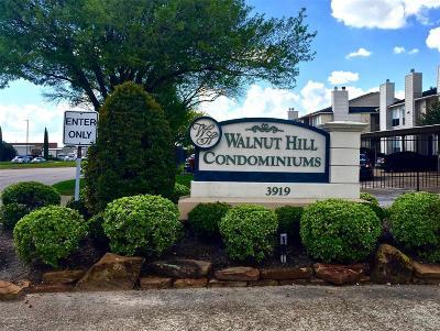 Pasadena Condo/Townhouse For Sale: 3919 Fairmont Parkway #238