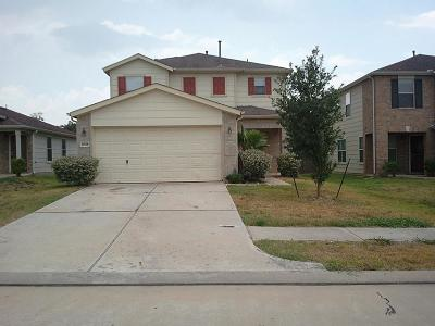 Spring Rental For Rent: 22835 Twisting Pine Drive