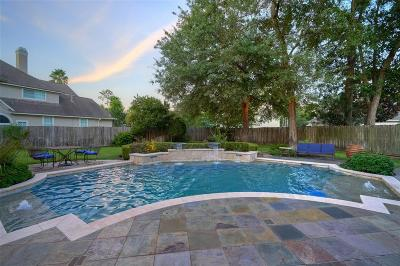 Houston Single Family Home For Sale: 7007 Champions Centre Court