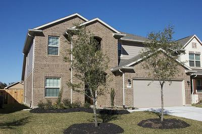 Spring Rental For Rent: 3763 Paladera Place