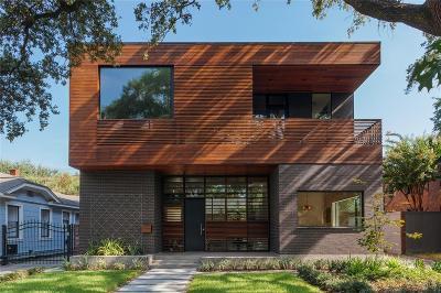 Single Family Home For Sale: 1504 Kipling Street