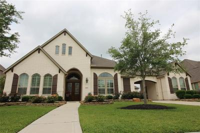 Cypress Single Family Home For Sale: 16909 W Caramel Apple Trail
