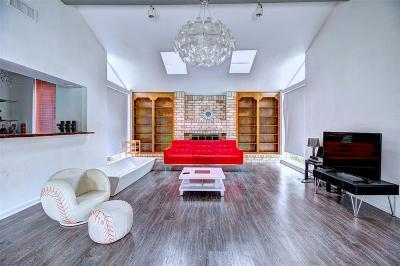 Houston Single Family Home For Sale: 13807 Menasco Court