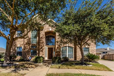 Cypress Single Family Home For Sale: 17906 Timber Mist Court