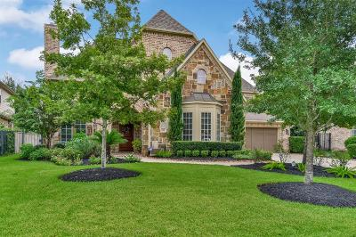 Homes With Pools For Sale In The Woodlands Tx
