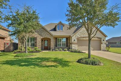 Cypress TX Single Family Home For Sale: $339,900