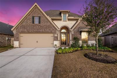 Brookshire Single Family Home For Sale: 2127 Cinnamon Teal Circle