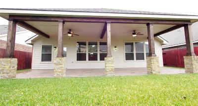 Katy Rental For Rent: 23210 Prairie Lily Ln