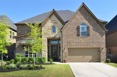 Conroe Single Family Home For Sale: 122 Meadow Run Drive
