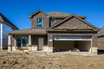 Fall Creek Single Family Home For Sale: 14707 Garner Falls Trail
