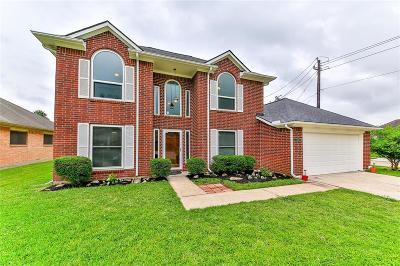 La Porte Single Family Home For Sale: 1102 Glencrest Drive