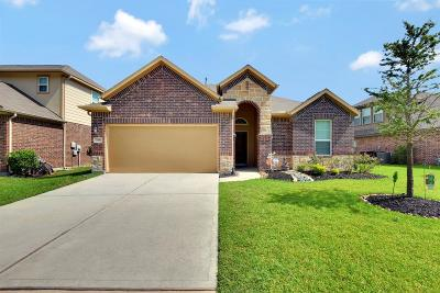 Spring Single Family Home For Sale: 7506 Simpson Springs Lane