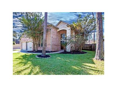 Cypress Single Family Home For Sale: 14427 Milestone Lane