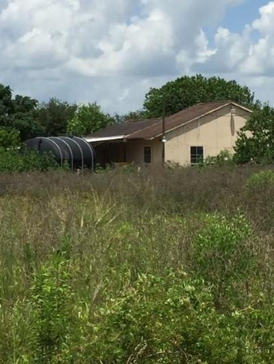 Fort Bend County Country Home/Acreage For Sale: 19390 Nordt St Or 12 St Road