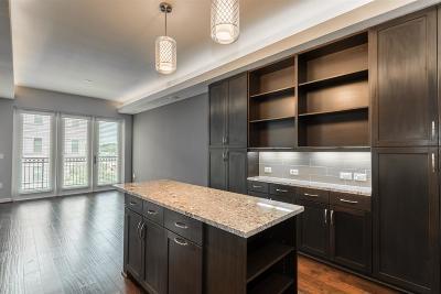 Harris County Rental For Rent: 2303 Mid Lane #540