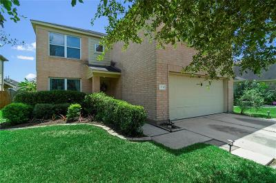 Houston Single Family Home For Sale: 15730 Wisteria Hill Street