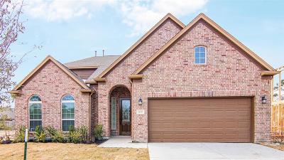 Spring Single Family Home For Sale: 24727 Kensington Creek Drive