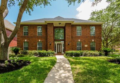 Sugar Land Single Family Home For Sale: 4310 April Meadow Way