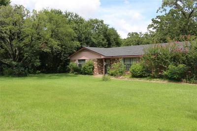 Madisonville Single Family Home Pending: 1993 Wehmeyer Lane