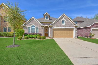 Spring Single Family Home For Sale: 5106 Lakota Trail