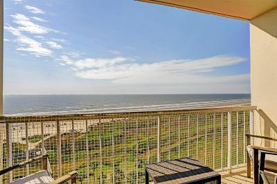 Mid/High-Rise For Sale: 1401 E Beach Drive #1110