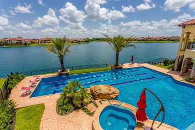Sugar Land Single Family Home For Sale: 5 Majestic View Court