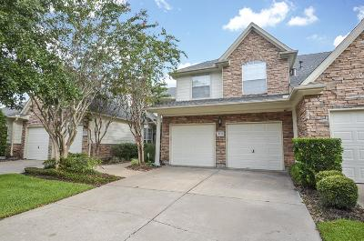 Greatwood Condo/Townhouse For Sale: 2135 Grand Ter