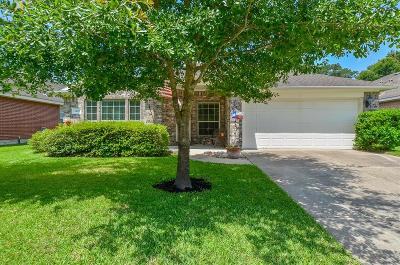 Cypress Single Family Home For Sale: 14611 Rustic Fields Lane