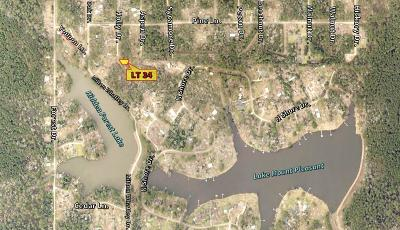 Montgomery Residential Lots & Land For Sale: Tbd Holly Drive