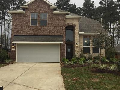 The Woodlands Single Family Home For Sale: 15 Dawson Woods Court