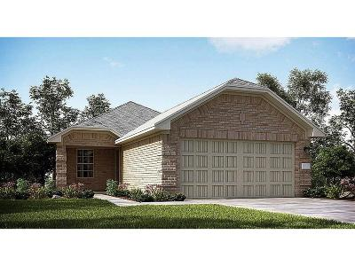 New Caney Single Family Home For Sale: 18901 Genova Bay Court