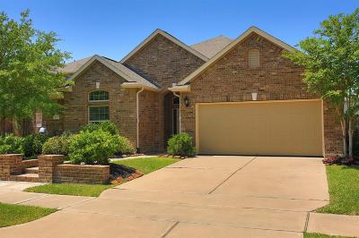 Cypress TX Single Family Home For Sale: $279,000