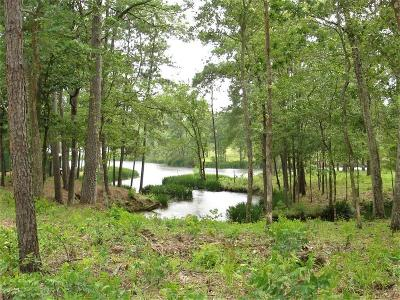 Willis Residential Lots & Land For Sale: 1569 Emerald Lakes Drive