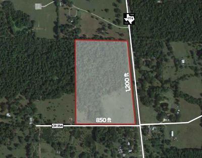 Grimes County Farm & Ranch For Sale: Fm 1774