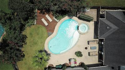 Houston Single Family Home For Sale: 12214 Summerland Ridge Lane