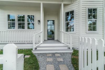 Single Family Home For Sale: 1319 Shearn Street