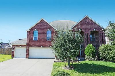 Houston Single Family Home For Sale: 6803 Russelfield